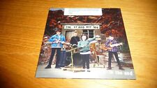 The Cranberries 2019 PROMO CD ALBUM In The End NUMBERED CARD SLEEVE