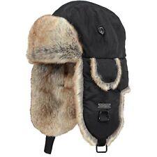 Barts Kamikaze Bomber Hat Black