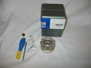 ISCAR INDEXABLE MILLING CUTTER HM90 F90AP D63-9-22 -NEW-