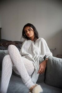 Free people Layered In Lace Leggings XS Ivory NWT