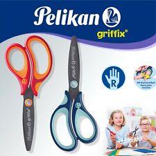 Pelikan Griffix Schere Schulschere Bastelschere Kinderschere