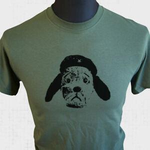 Sweep Che Guevara T Shirt Retro Joke Tee Sooty Soo Cuba Revolution Parody Funny