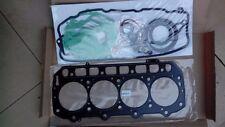 forklift MAZDA FE engine parts overhaul gasket kit + cylinder head gasket