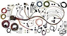 1967 1968 Chevy Truck Wire Wiring Harness Update Kit American Autowire 510333
