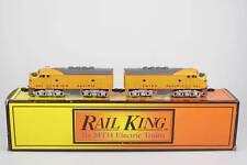 MTH Railking LOCOMOTIVA DIESEL rk-2002 SCALA 0