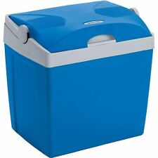 WAECO MOBICOOL PORTABLE U26 12 VOLT DC CAMPING ELECTRIC COOL BOX 25 LTR