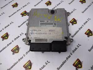 Centralita del motor Honda 37820-RL0-G04 0281014809 37820RL0G04 407918-2385