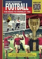 Charles Buchan's Football Monthly - The Road to Wembley 1966 - FIFA World Cup
