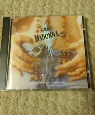 Madonna : Like a Prayer CD (1989)