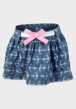 Denim Baby Girls' Skirts