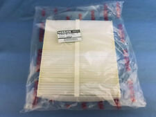 Genuine Nissan Cabin Air Filter 27277-VX01A