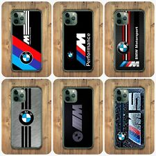 BMW logo style Soft TPU  Case cover for iPhone 6 7 8 X XS XR max 11 pro SE 2020