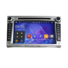 Android 7.1 Car Radio DVD Player GPS Navi for SUBARU OUTBACK 08-13 Stereo Unit