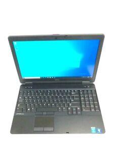 """Dell Latitude E6540 15.6"""" Core i5 4310M 2.70GHz 16GB RAM 1TB SSD Win 10 Pro"""