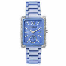Anne Klein New York - Blue Lavender Ceramic Women's Watch - 12/2321LBSV