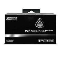 Eurotone Pro Cartridge Black Shiny For Epson Stylus Photo R-2000