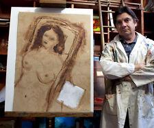 """Michel Suret Canale , """" La Venus de Bombay"""""""