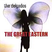 The Delgados - Great Eastern (cd 2000)