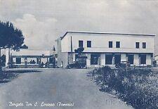* BORGATA TOR SAN LORENZO - Pomezia - Caffè 1957