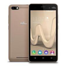 Teléfonos móviles libres Android Wiko con conexión GPRS