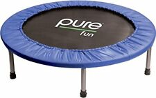 NEW Pure Fun 40 Mini Rebounder Trampoline Ages 13+ FREE SHIPPING