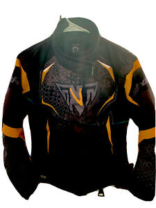CAN-AM BRP SKI DOO Track and Trail JACKET MENS  XS Or Kids LG