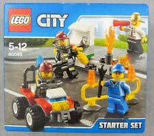 LEGO City 60088 Feuerwehr Starter-Set (60088)