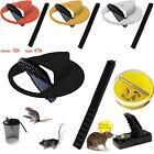 Automatic Mousetrap Slide Bucket Lid Mouse Rat Trap Flip Slide Mouse Trap Catche
