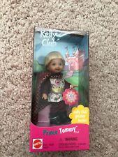 1999 Kelly Club Prince Tommy 24597 NRFB Mattel Barbie