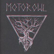 MOTOROWL - OM GENERATOR USED - VERY GOOD CD