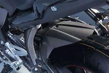 SUZUKI GSX S 1000 FENDER CARBON NUOVO Parafango COPERTURA RUOTA POSTERIORE mudguard SPORT