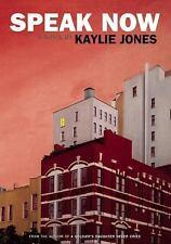 Speak Now by Kaylie Jones (2005, Paperback)