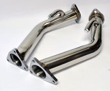 Test Pipes Decat Catless Straight Downpipe Exhaust FITS Nissan 370z Infiniti G37
