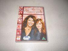 GILMORE GIRLS : THE COMPLETE SEVENTH SEASON DVD BOX SET SIX DISCS