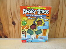 Angry Birds - On Thin Ice Game **Complete**