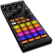 Native Instruments F1 Controller for Traktor Pro 2 - New Boxed