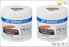 Palmer's Cocoa Butter Jar with Vitamin E 270g  (30% Bonus size) 2 pack