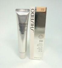 Shiseido BB Perfect Hydrating Cream Spf 30 ~ Light Clair ~ 1.1 oz ~ BNIB