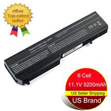Laptop Battery for Dell Vostro 1310 1320 1510 1520 2510 T116C T114C T112C K738H