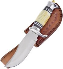 """9.75""""  BOWIE SKINNER FROM BLACK HILL CUTLERY"""