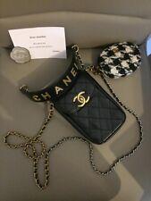 Chanel Vip Gift Make Up Tasche Crossbody Pochette Bag