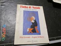 Cuento Por Navidad Recital Para Niños - Ediciones Paoline R.grimaldi Y A. Mario