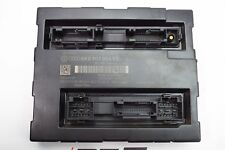 Audi Q5 8R 2.0 TFSI Hybrid Bordnetzsteuergerät Komfortsteuergerät 8K0907064EE