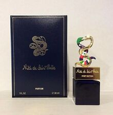 Niki de Saint Phalle First Edition 1 oz Parfum for Women (RARE, TWIN SNAKE) R5