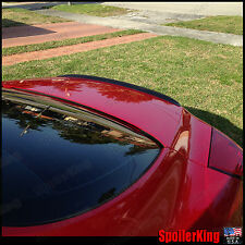 Rear Trunk Lip Spoiler Wing (Fits: Nissan Altima 2008-13 2dr) SpoilerKing