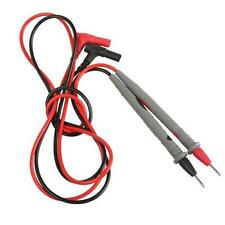 Universal Digital Multimeter Cable Multi Meter Test Lead Probe Wire Pen Cables