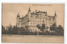 ROMANIA , BUCURESTI , MINISTERUL DE EXTERNE