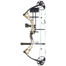 Diamond Infinite Edge Pro Compound Bow Package Mossy Oak Country Camo Right Hand