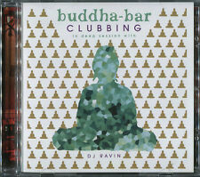 Various ‎– Buddha Bar Clubbing (In Deep Session With DJ Ravin) NEW CD