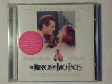 COLONNA SONORA L'amore ha due facce The mirror has two faces cd BARBRA STREISAND